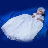 """Крестильное платье """"Александра"""" из коллекции """"Серебряный век"""""""