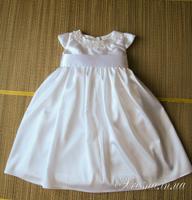 """Платье для крещения """"Юлечка"""""""
